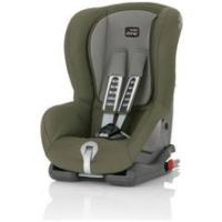Britax Romer DUO PLUS Group 1 Car Seat - Olive Green