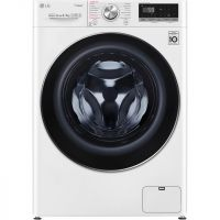 LG V7 FWV796WTS Wifi Connected 9Kg / 6Kg Washer Dryer with 1400 rpm - White - A Rated