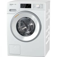 Miele W1 PowerWash WWE320 8Kg Washing Machine with 1400 rpm - White - A+++ Rated