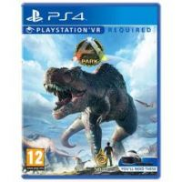 ARK Park PS VR Game (PS4)