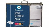 Sealy Spinal Alignment 5cm Pillow
