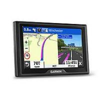 Garmin Drive 52MT-S with Full Europe Maps 5