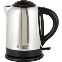 Russell Hobbs Dorchester 20095 Kettle - Polished Stainless Steel
