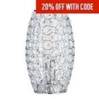 Collection Lola Beaded Table Lamp