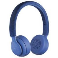 Jam Been There In-Ear Wireless Headphones - Blue
