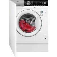 AEG L7WE7631BI 7000 Series 7kg Wash 4kg Dry Integrated Washer Dryer With Steam