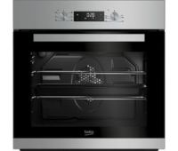 BEKO BXIE22300S Electric Oven - Silver