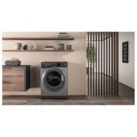 Hotpoint NSWF943CGG Washing Machine in Graphite 1400rpm 9Kg A Rated