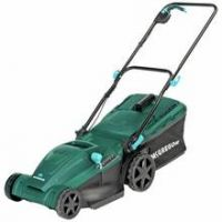 McGregor 40cm Corded Rotary Lawnmower - 1900W