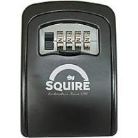 Squire Key Keep 1 Combination Key Safe