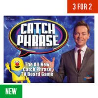 Catchphrase Game