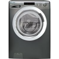 Candy Grand'O Vita GVSW496DCR 9Kg / 6Kg Washer Dryer with 1400 rpm - A Rated