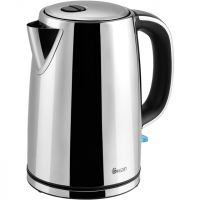 Swan Classic SK14060N Kettle - Polished Stainless Steel