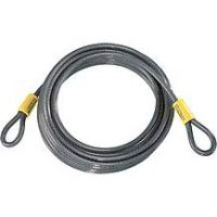 Kryptonite Kryptoflex Cable Lock 30 Feet (9.3