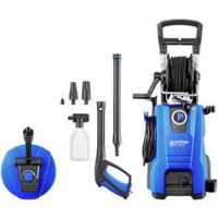 Nilfisk Dynamic 140 Pressure Washer/Patio Cleaner - 2100W