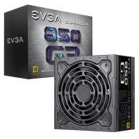 EVGA SuperNOVA 850 G3 Power Supply