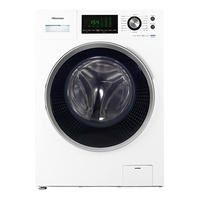 Hisense WFP8014V 8kg 1400rpm Freestanding Washing Machine - White