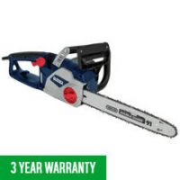 Spear & Jackson S2040EC 40cm Corded Electric Chainsaw 2000W