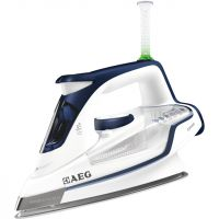 AEG Precision 4 Safety Iron DB6120-U 2200 Watt Iron -Blue