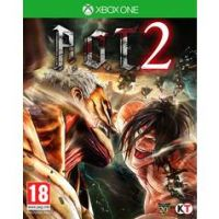 A.O.T. 2 Xbox One Pre-Order Game