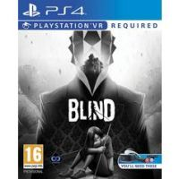 Blind PS4 Game