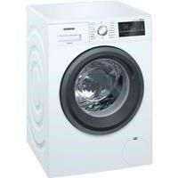 Siemens WD15G422GB iQ500 iSensoric 7kg Wash 4kg Dry Freestanding Washer Dryer - White
