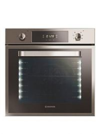 Hoover Hoe3154In 60Cm Built-In Electric Single Oven - Oven With Installation