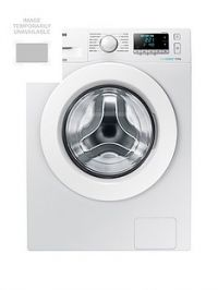 Samsung WW90J5456MW/EU9kgLoad, 1400 Spin Washing Machine with ecobubble™Technology and 5 Year Samsung Parts and Labour Warranty - White