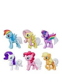 My Little Pony Rainbow Tail Surprise Pack
