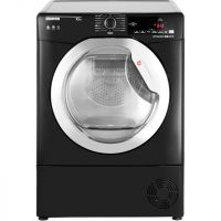 Hoover Dynamic Next Advance DXC10TCEB 10Kg Condenser Tumble Dryer - Black - B Rated