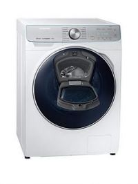 Samsung WW90M741NOR/EU 9kgLoad, 1400Spin QuickDrive™Washing Machine with AddWash™and 5 Year Samsung Parts and Labour Warranty -White