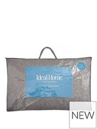 Ideal Home Calming Charcoal Pillow