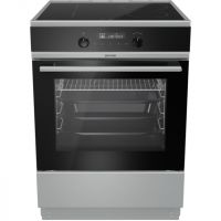 Gorenje EIT6565XPD 60cm Electric Cooker with Induction Hob - Stainless Steel - A+ Rated