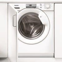 Baumatic BWDI1485D-80 8kg Wash 5kg Dry 1400rpm Integrated Washer Dryer - White