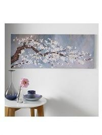 Graham & Brown Classic Orchid Canvas