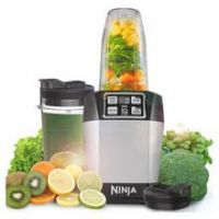 Nutri Ninja 3 Piece Personal Blender with Auto IQ