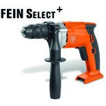 Fein Select+ ABOP6 18V Cordless Drill (Bare Unit)