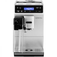 De'Longhi Autentica ETAM29.660.SB Bean to Cup Coffee Machine - Silver