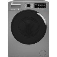 Beko WR84PB44DG 8kg 1400rpm Freestanding Washing Machine - Graphite