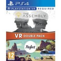 The Assembly Point Perfect PS4 VR Game