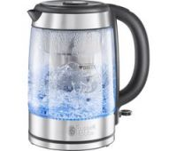 RUSSELL HOBBS Purity Jug Kettle - Glass