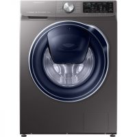 Samsung AddWash™ ecobubble™ WW10N645RPX Wifi Connected 10Kg Washing Machine with 1400 rpm - Graphite - A+++ Rated