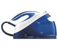 PHILIPS PerfectCare Performer GC8733/20 Steam Generator Iron - Teal & White