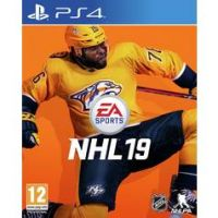 NHL 19 PS4 Game