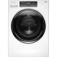 Whirlpool FSCR90430 9Kg Washing Machine with 1400 rpm - White - A+++ Rated