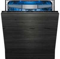 Siemens IQ-700 SN678D06TG Fully Integrated Standard Dishwasher - Black Control Panel - A+++ Rated