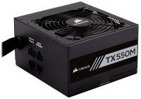 Corsair TX550M 550W 80 Plus Gold Power Supply