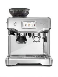 Sage the Barista Touch Coffee Machine - Stainless Steel