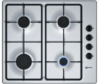 NEFF T26BR46N0 Gas Hob - Stainless Steel
