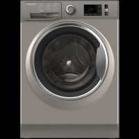 Hotpoint ActiveCare NM11946GCAUK 9Kg Washing Machine with 1400 rpm - Graphite - A+++ Rated